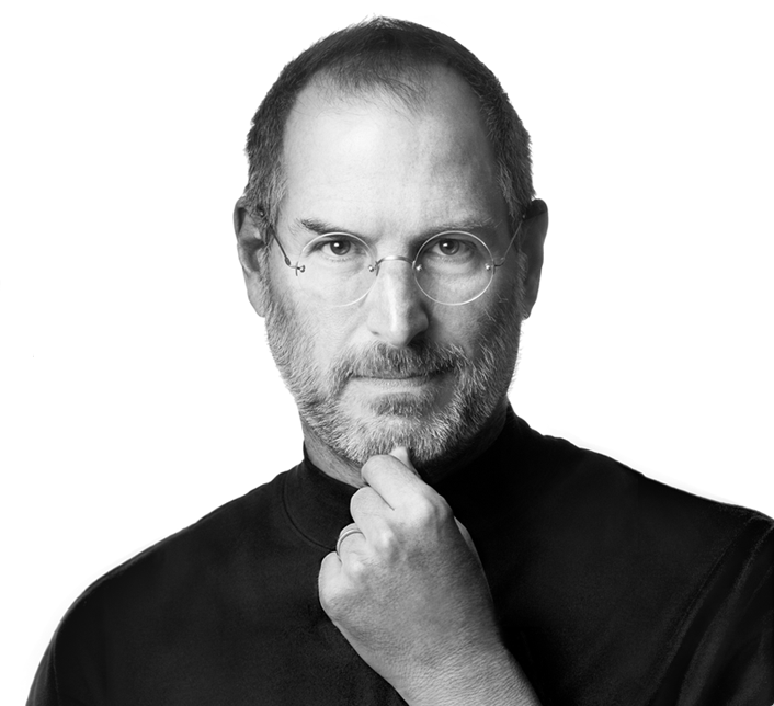 Steve Jobs Photo