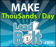 LeadBolt Apps Advertising Network